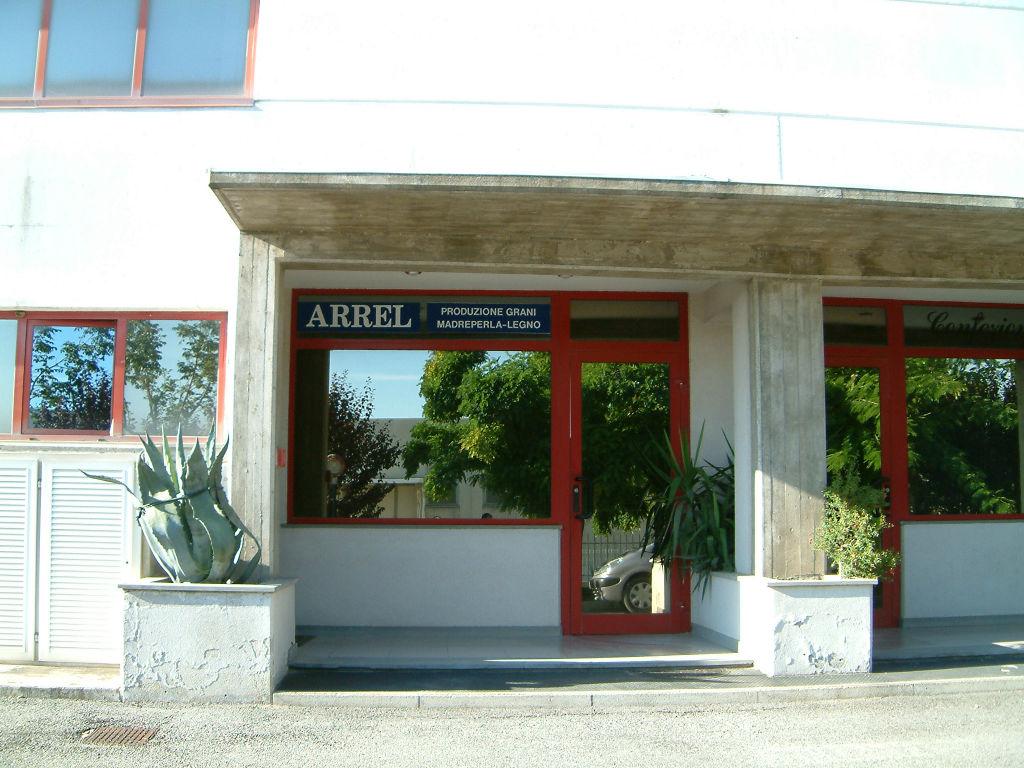 produzione rosari Ancona